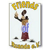Friends of Ruanda e.V. Logo