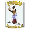 Friends of Ruanda e.V. Logo